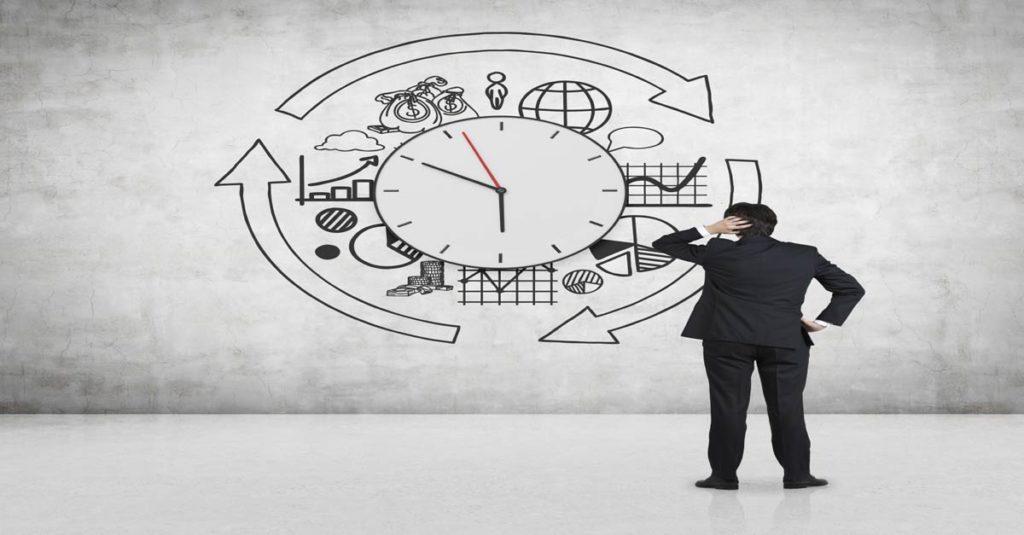 Zamanı Verimli Kullanmak ve Zaman Yönetimi
