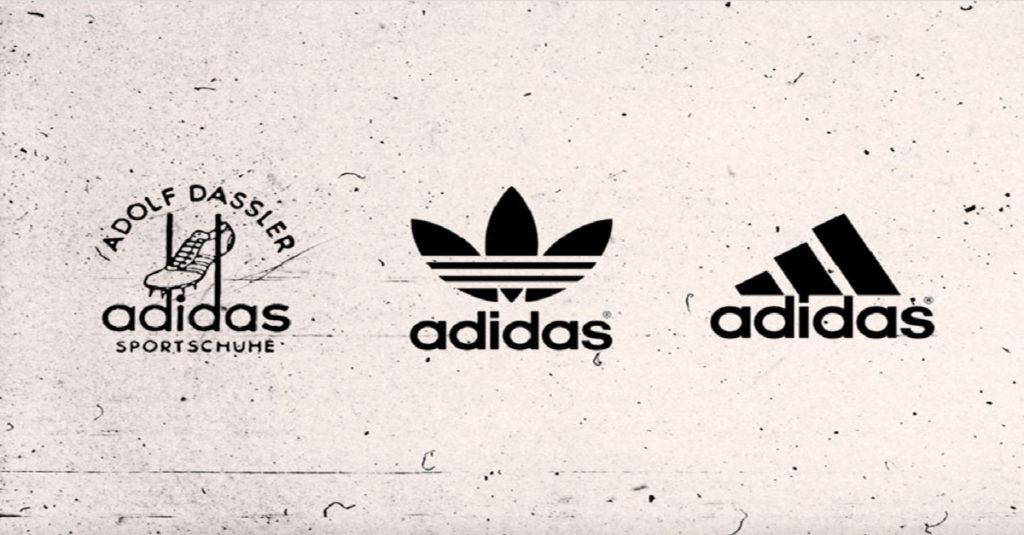 Adidas'ın Tarihi ve Kullandığı Logolar