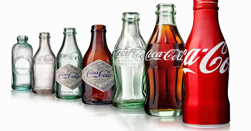 Coca Cola Şişesinin Tarihi ve Ortaya Çıkışı