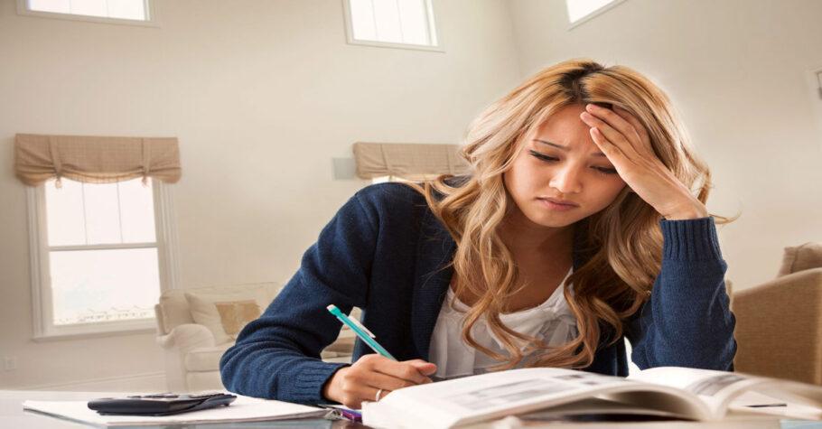 Çocuğunuzun Sınav Kaygısını Temsil Sistemleri ile Yenin