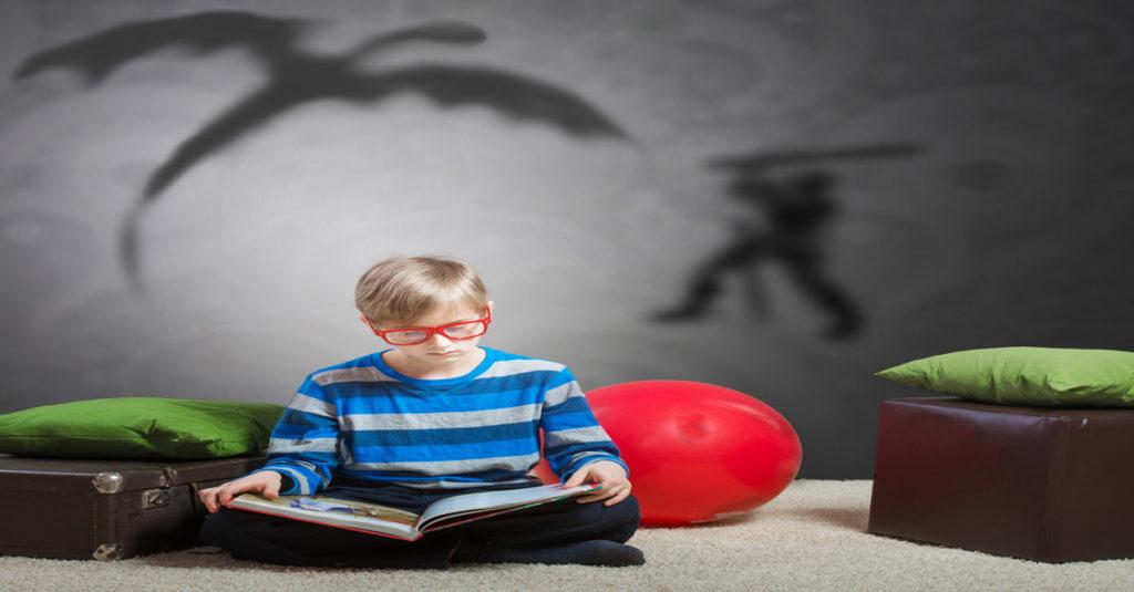 Çocukların Kitap Okuması Neden Önemli?