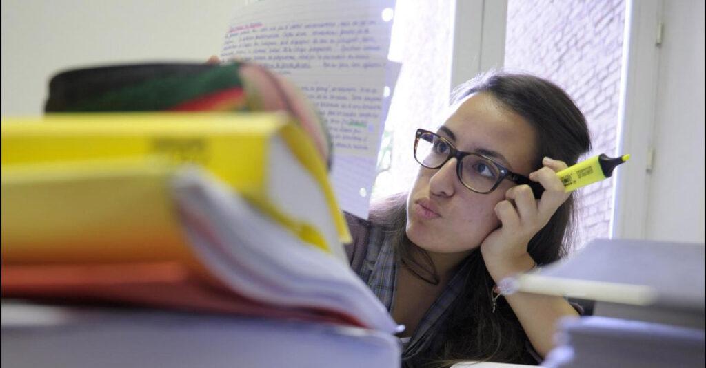 Ders Çalışırken Daha İyi Konsantre Olabilmek için Öneriler