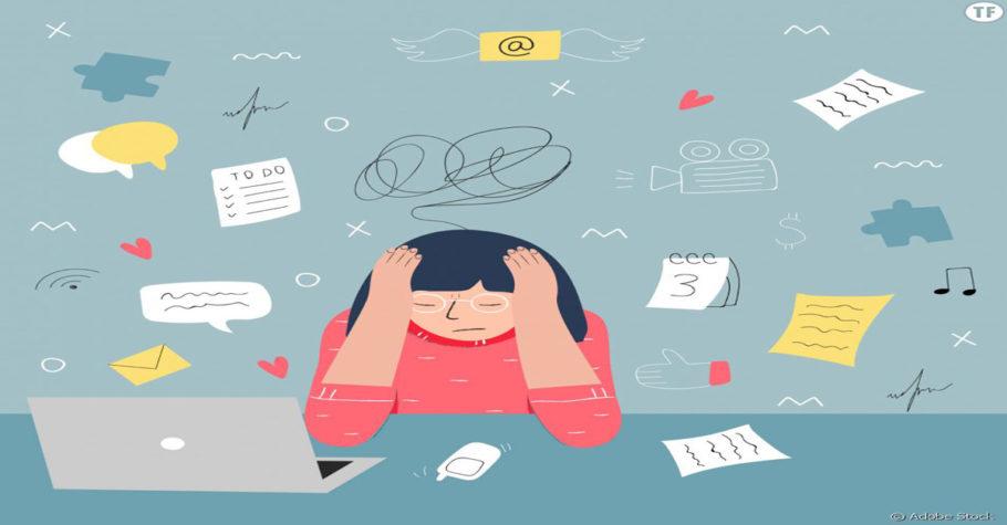 Duygusal Gerginlik ve Stresle Başa Çıkma Yolları