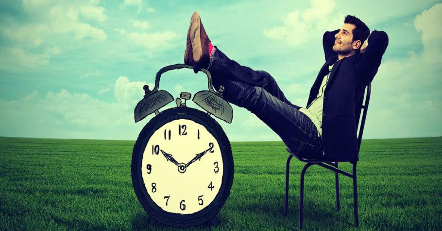 Erteleme Alışkanlığını Yenmek ve Verimli Çalışmak