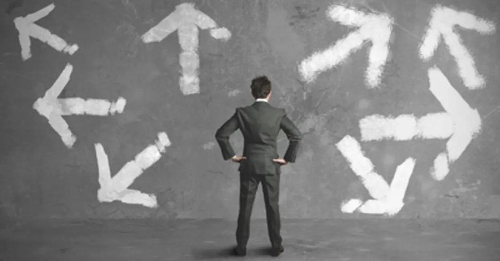 Karar Vermek ve Kararlı Olmanın Önemi