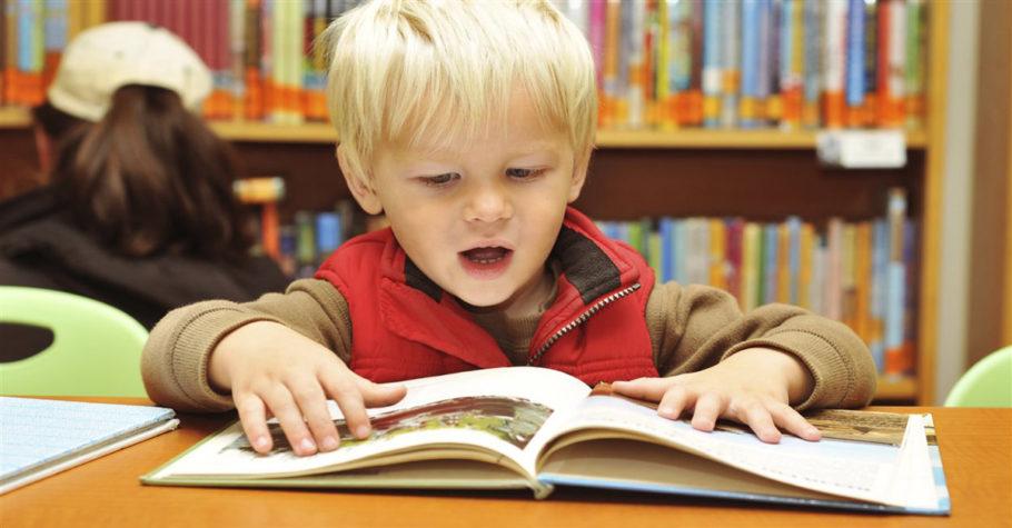 Kitap Okumak Çocuğa Ne Kazandırır?