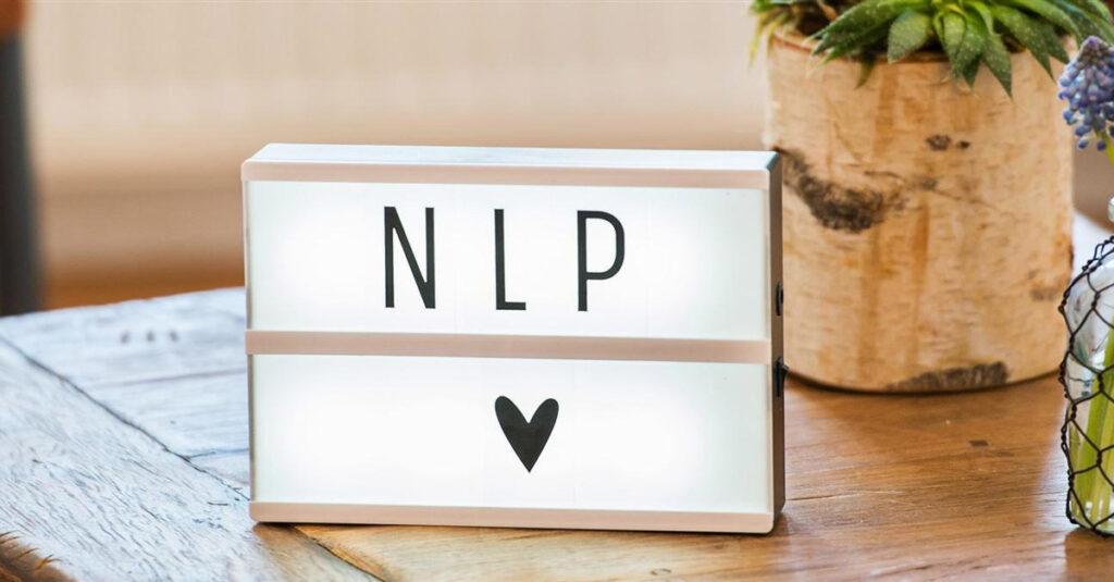 NLP Teknikleri ve Varsayımları
