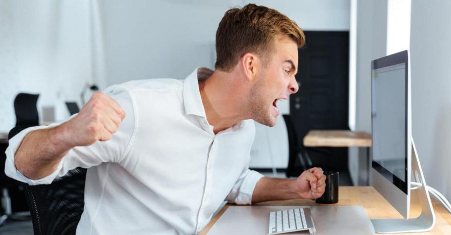 Öfke Kontrolü ve Öfkeyi Kontrol Etmenin Yolları