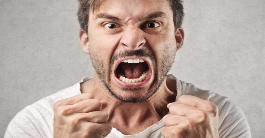 Öfke Kontrolünü Sağlama Yolları