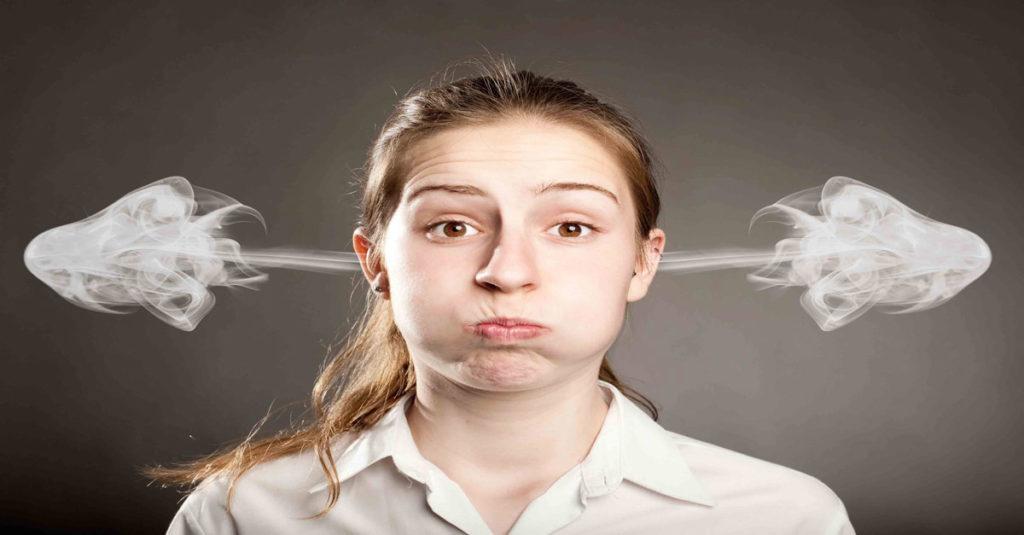 Öfkeyle Başa Çıkabilme Teknikleri
