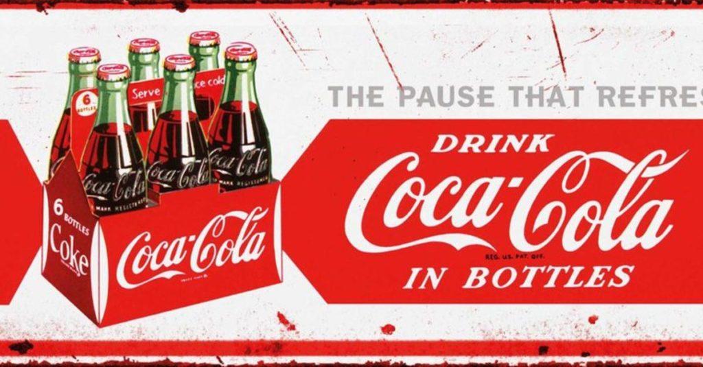 Reklam Kampanyaları ile Küreselleşen Coca Cola
