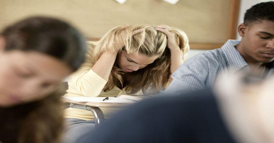 Sınav Kaygısında Ailenin Rolü Nedir?