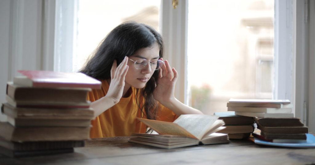 Sınav Kaygısının Fiziksel Belirtileri