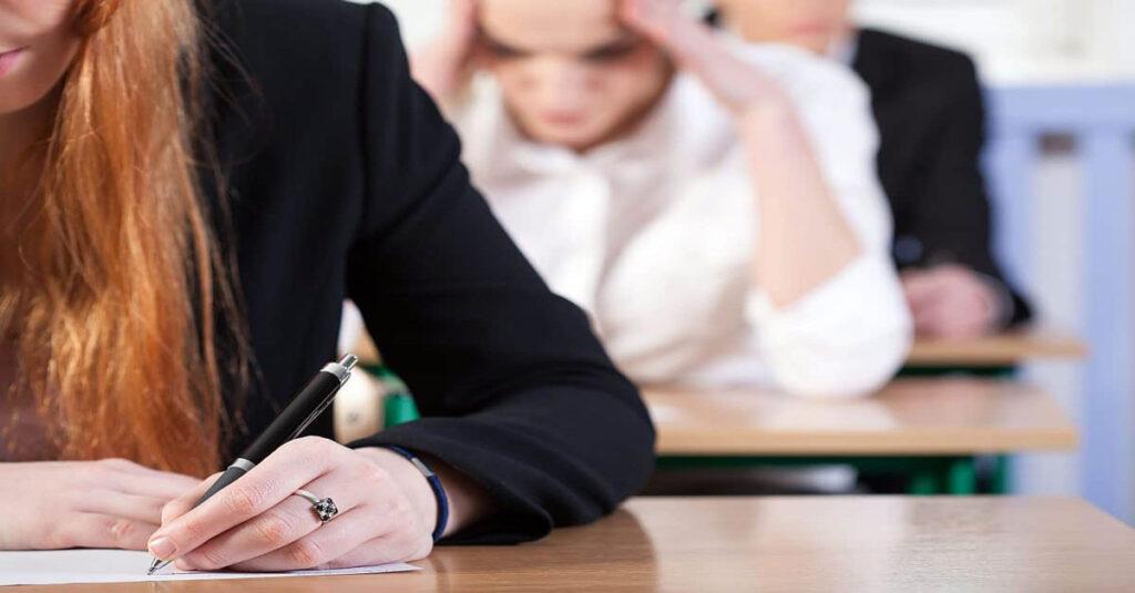 Sınav Stresi ve Kaygısıyla Başa Çıkma