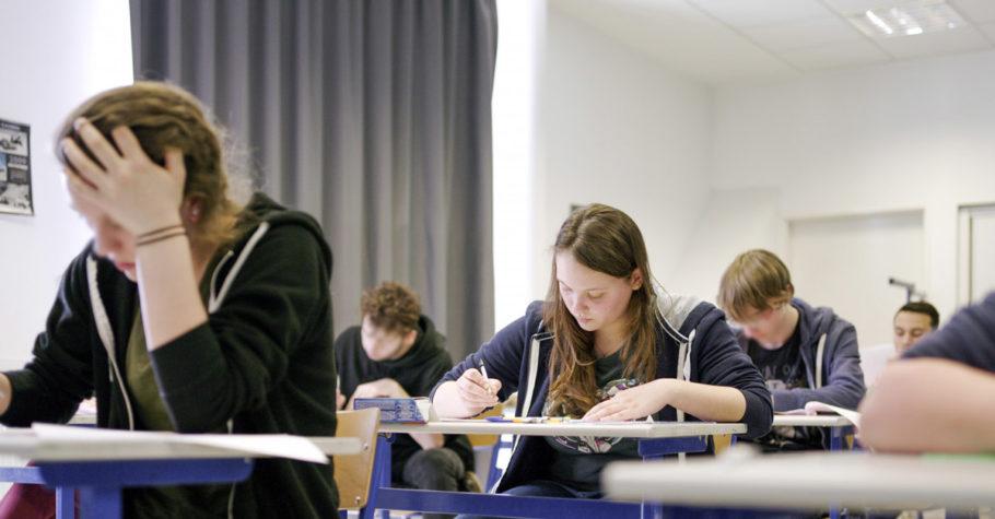 Sınavlarda Dikkat Dağınıklığını Önlemenin Yolları