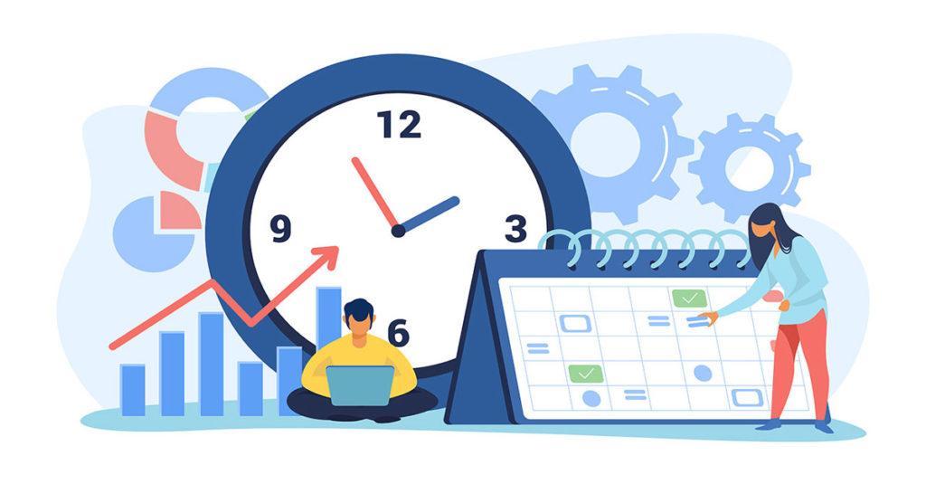 Zaman Planlamasının Önemi