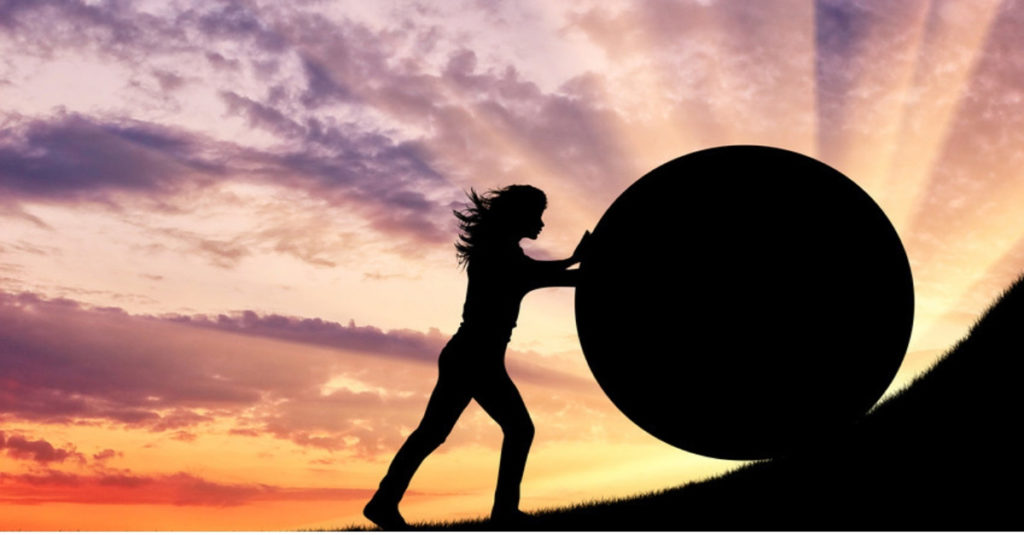 Zorlukları Yenerek Başarıya Ulaşın