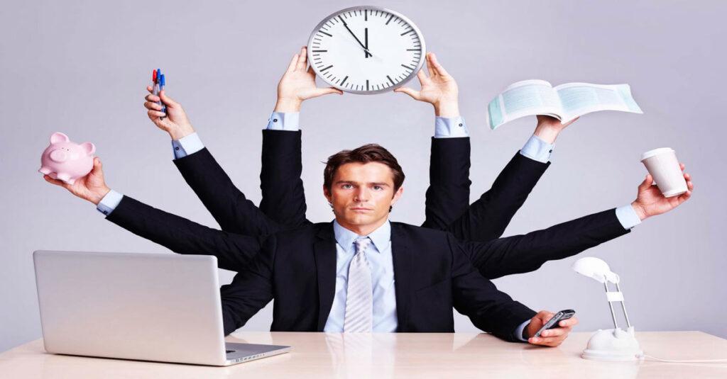 Başarılı Olmak için Zaman Yönetimi ve Planlamanın Önemi