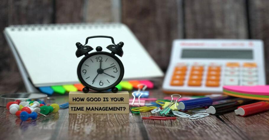 Başarılı Yönetici Olmak için Zaman Yönetimi Stratejileri