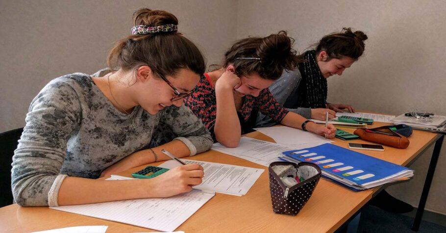 Ders Çalışırken Dikkati Arttırma Yöntemleri