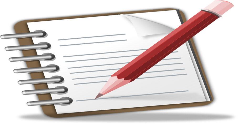 Etkili Bir Anlatım için Yazının Bölümleri Neler Olmalı?