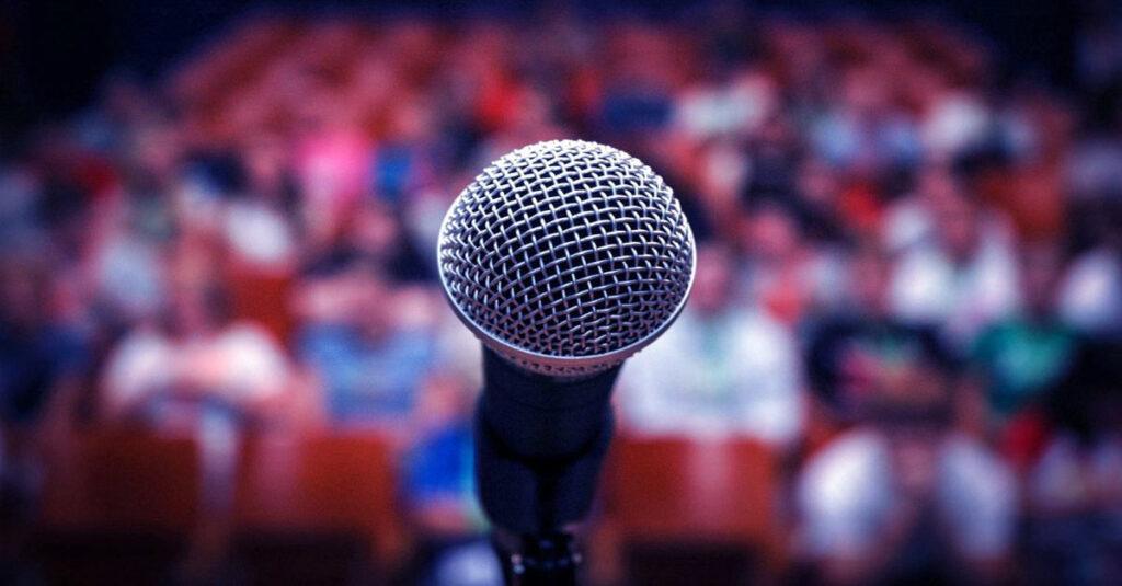 Etkili Konuşma için Nelere Dikkat Edilmeli