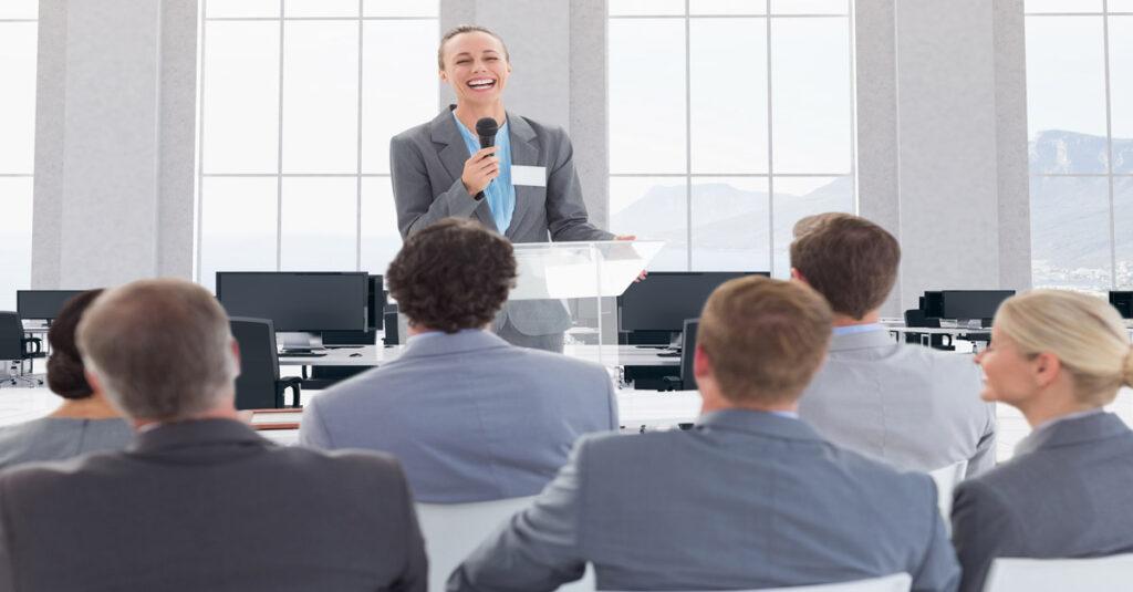 Hitabeti Güçlendirme ve Etkili Konuşmacı Olabilme