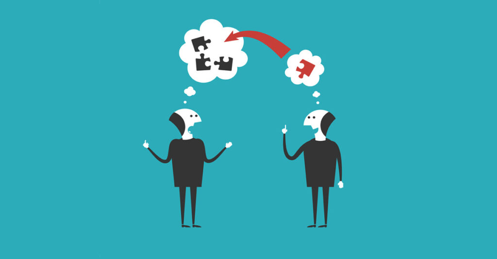 İletişimde Empati ve Sempatiyi Doğru Anlamak