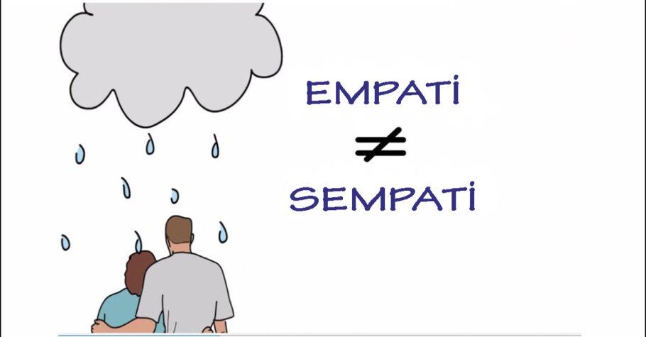 İletişimde Sempati ve Empati Kavramlarını Anlamak