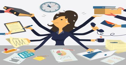 İş Yerinde Stresi Oluşturan Faktörler Nelerdir?