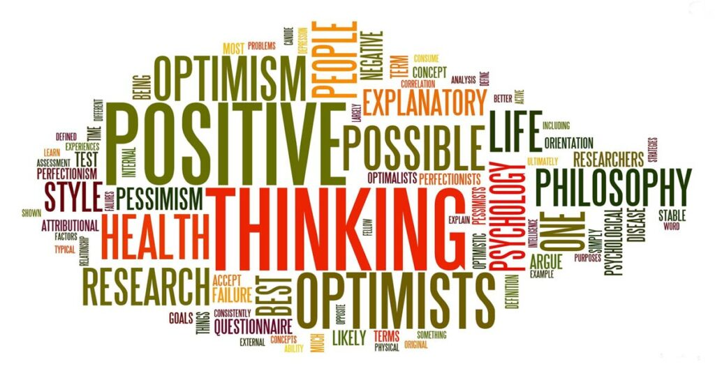 Olumlu Düşünme Alışkanlığı Kazanmanın Önemi