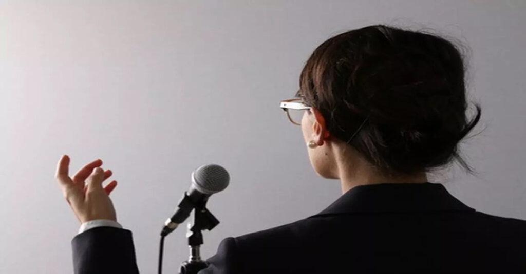 Rahat Bir Konuşmacı Olabilmenin Önündeki Engeller Nelerdir?