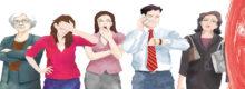 Stres Yönetiminde Başkalarına Nasıl Yardım Edebiliriz?