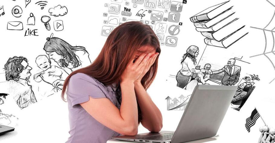 Stresi Tanımak - Stres Belirtileri Nelerdir?