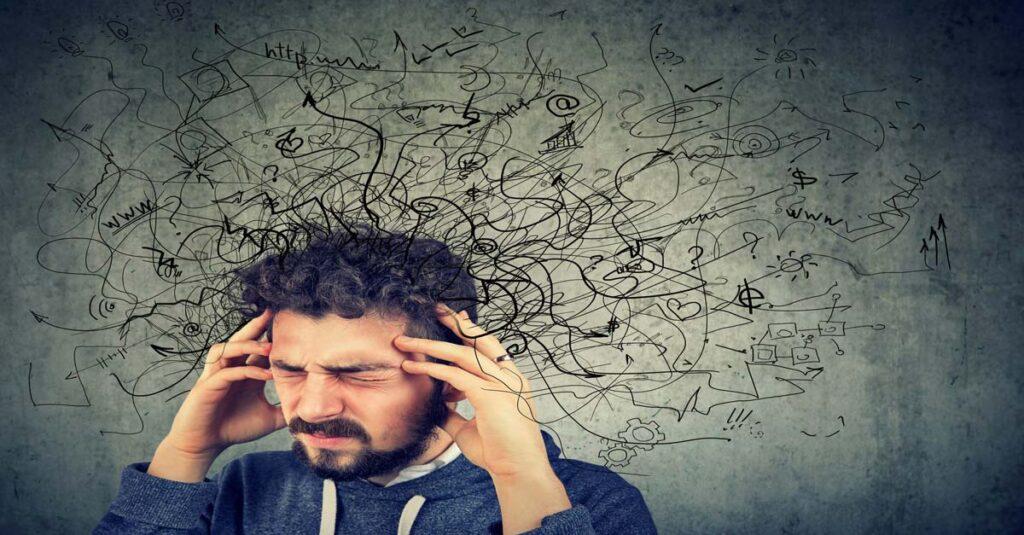 Stresle Yaşayan Kişilerin Özellikleri