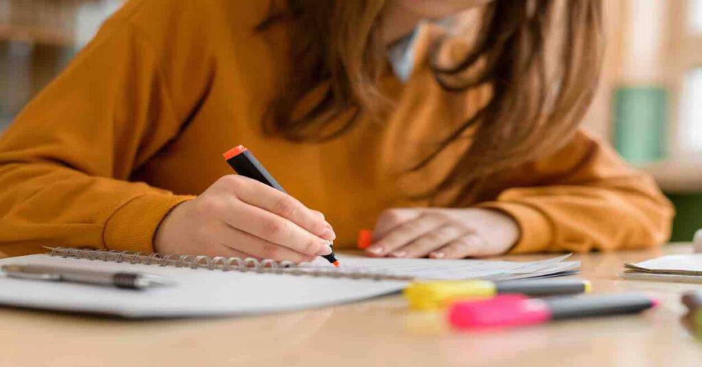 Yazının Ana Düşüncesi ve Planının Belirlenmesi