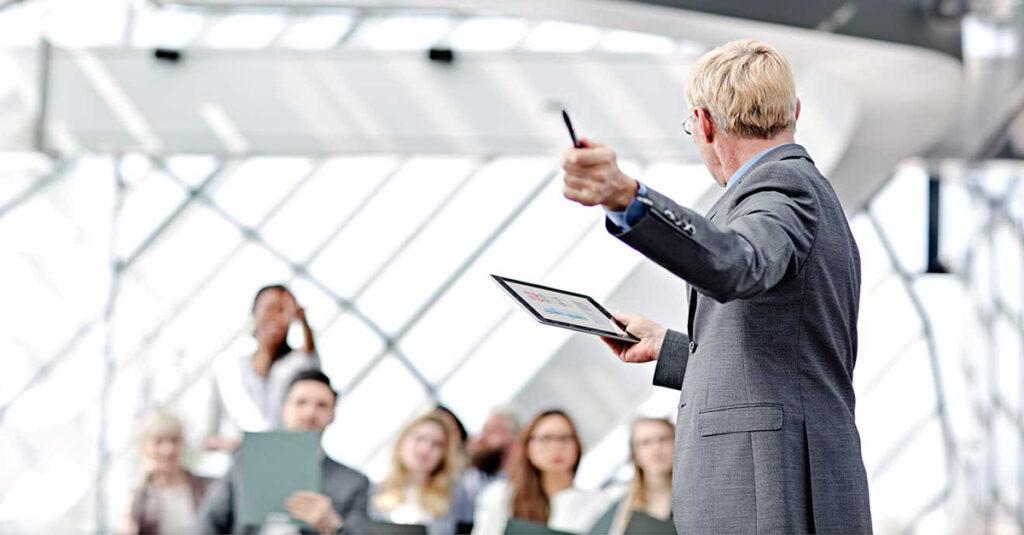 Dinleyicileri İkna Edici Konuşma Yapabilme Teknikleri