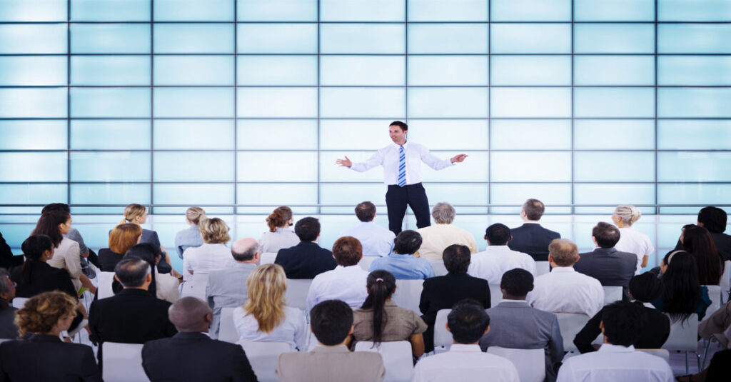 Etkili Bir Konuşmacı Dinleyicileri Nasıl İkna Eder?