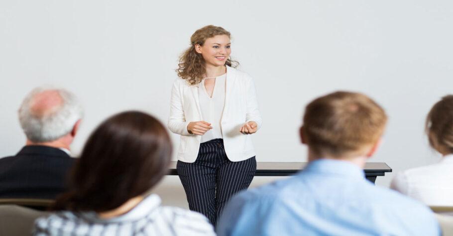 Etkili Bir Konuşmaya Nasıl Başlanmalı?