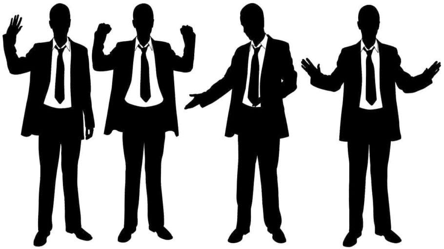 İyi Bir Konuşmacının Beden Dili Nasıl Olmalı?