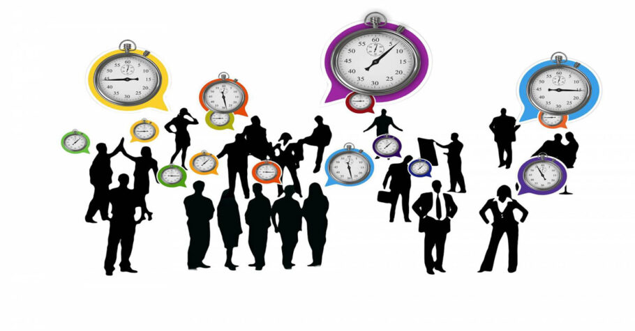 Yöneticiler için Zamanı Etkili Kullanma Teknikleri